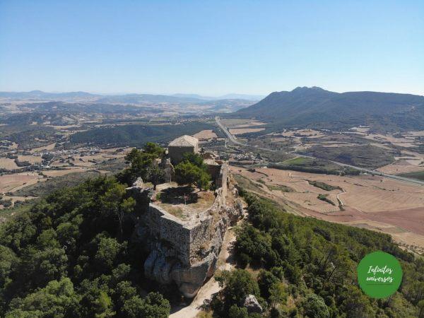 Castillo de Monjardín