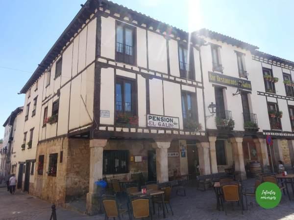 Restaurante Casa Galín - Covarrubias