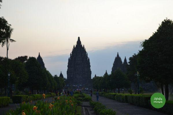 Qué ver y hacer en la isla de Java (Indonesia)