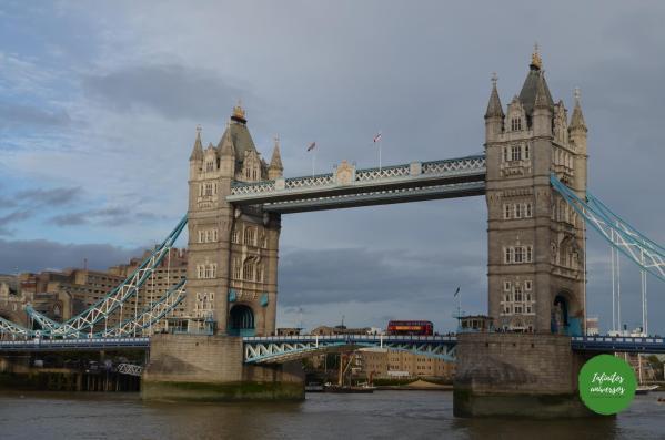 Qué ver en Londres en 4 días, itinerario y consejos