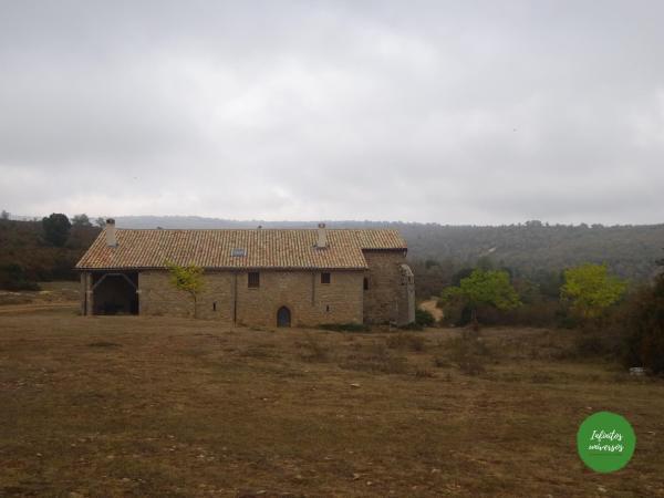 Ermita Santiago de Lóquiz