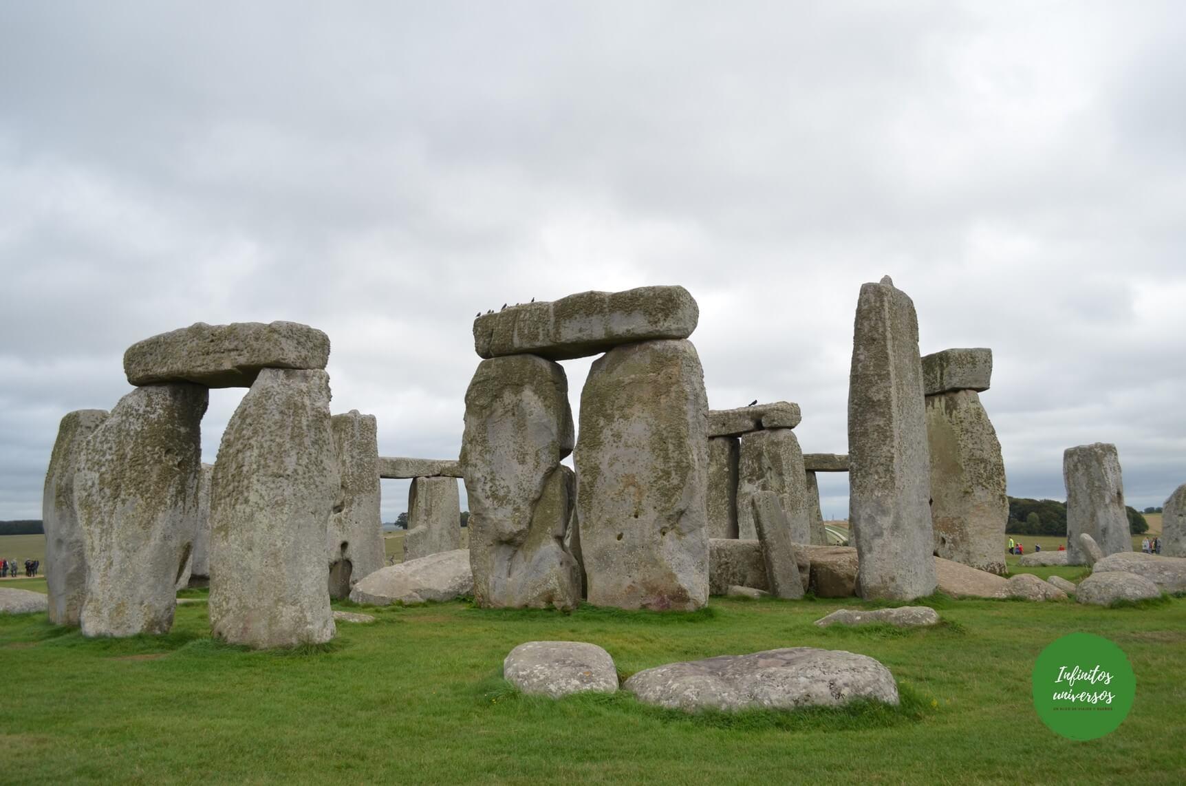 Stonehenge Visita a Stonehenge: entradas, cómo llegar y consejos y entradas stonehenge - Europa en verano