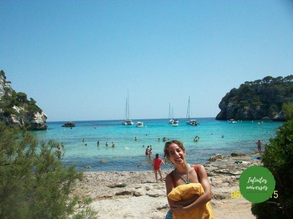 - Las mejores playas y calas de Menorca cala macarella