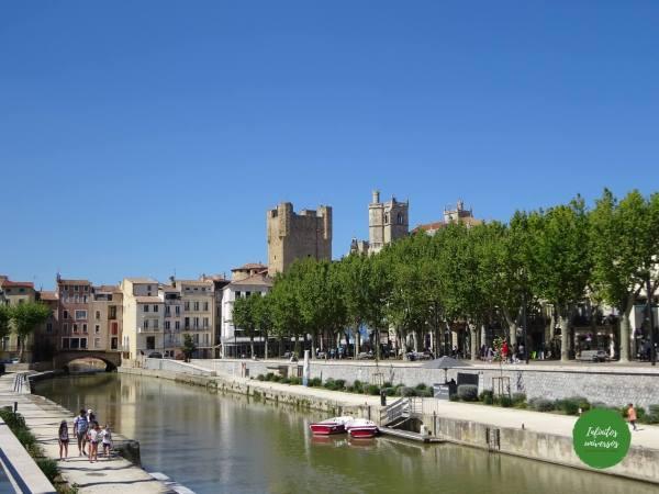 Puente de los Mercaderes en que ver en Narbona vuelos imprescindibles en Narbona