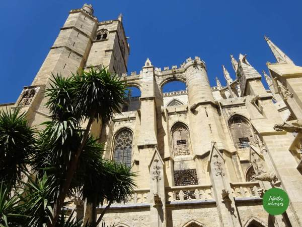 Catedral de Narbona que ver en Narbona vuelos