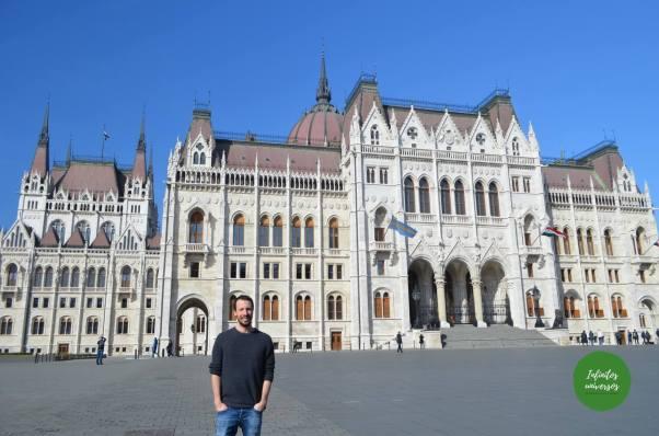 Parlamento de Budapest que ver en Budapest Imprescindibles en Budapest