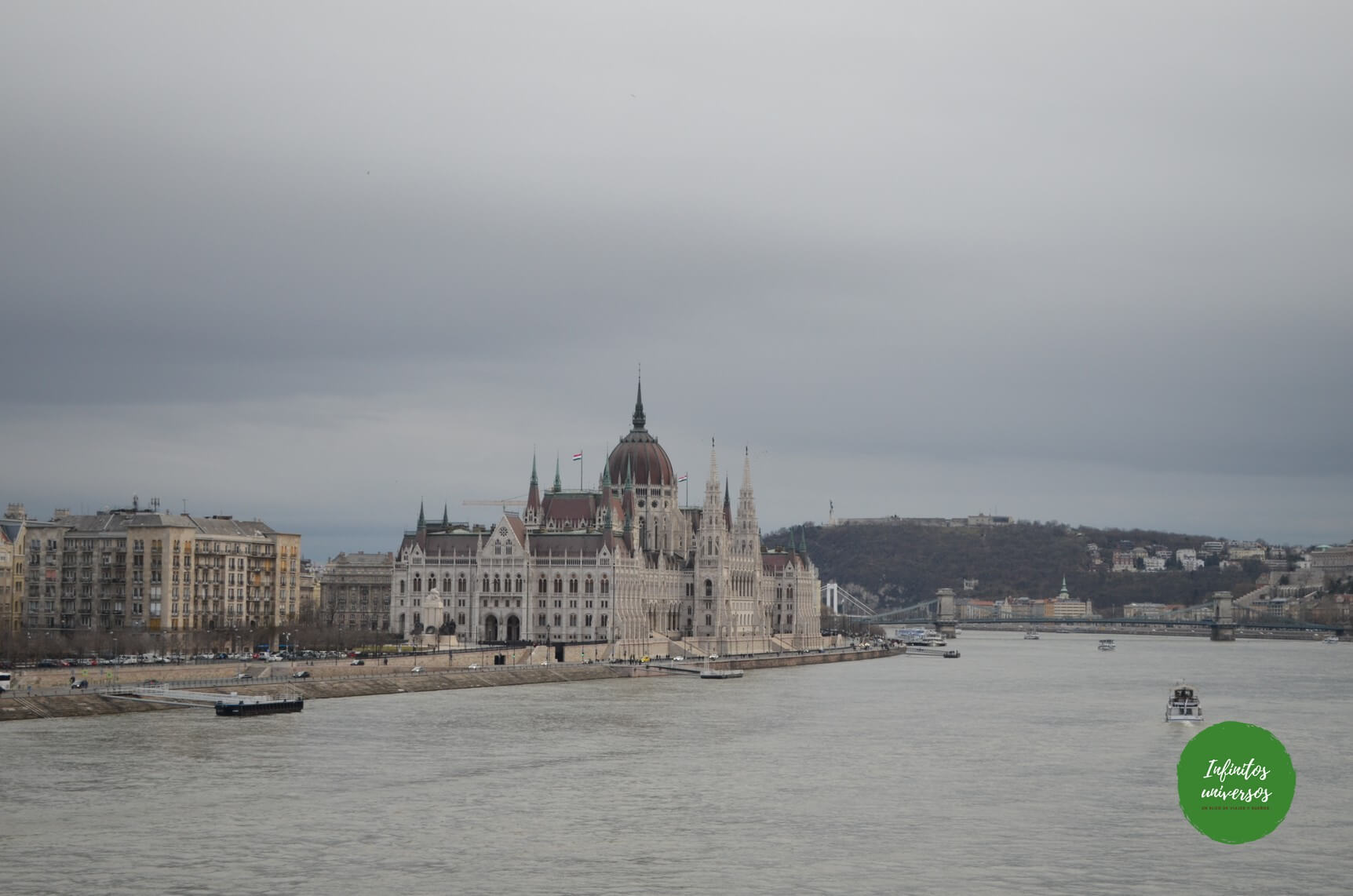 30 cosas que ver y hacer en un viaje a Budapest