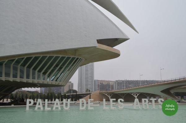 ciudad de las artes y las ciencias que ver en valencia en un dia