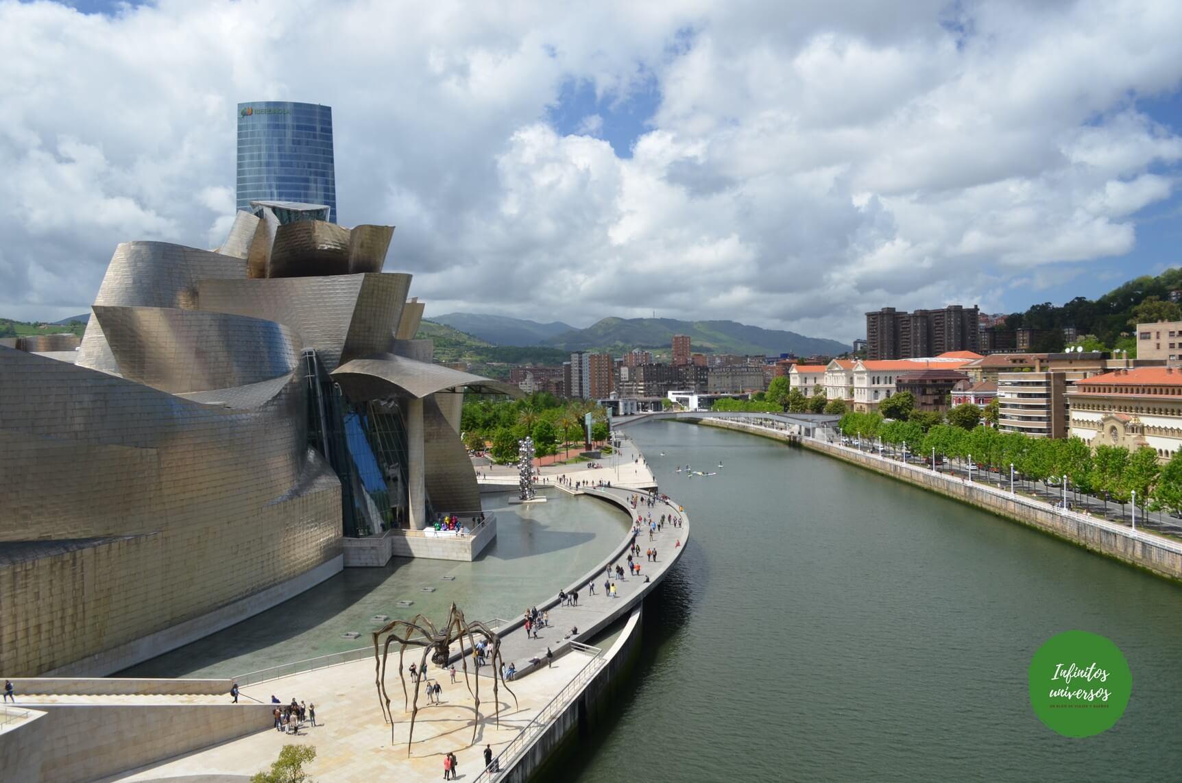Bilbao que hacer en Bilbao