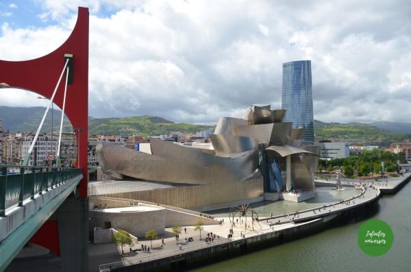 Bilbao - Que ver en Bilbao en 2 días