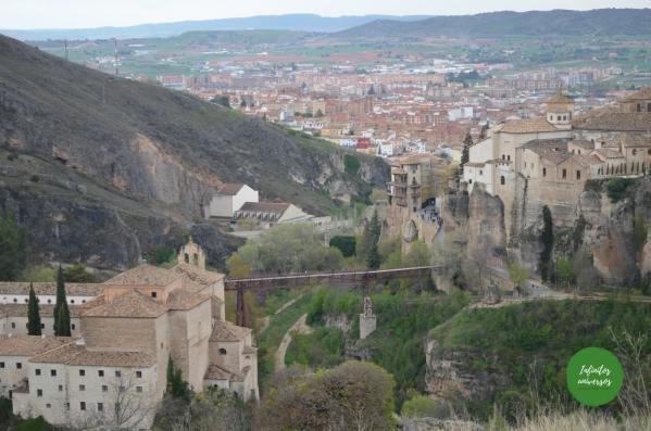 20 cosas que ver en Cuenca y alrededores