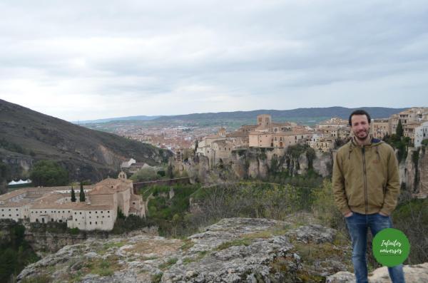 cuenca Qué ver en Cuenca y alrededores que hacer en Cuenca