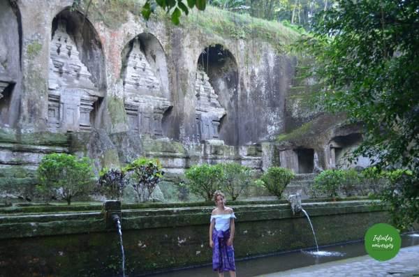 Pura Gunung Kawi que ver en bali - Qué ver en Bali en una semana