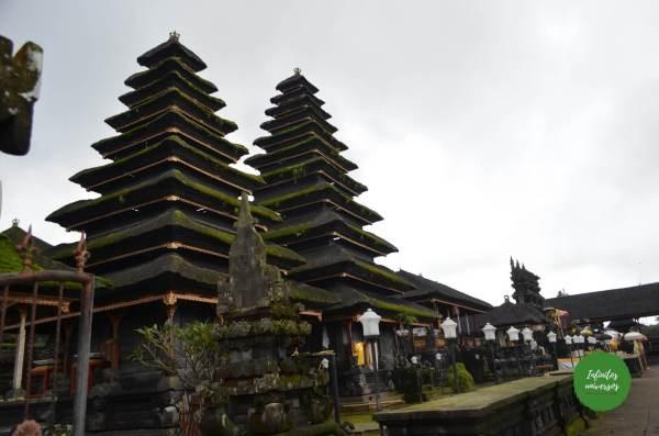 Templo Madre de Besakih  - Qué ver en Bali en una semana