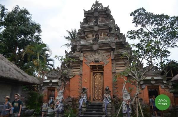 que ver en ubud bali indonesia