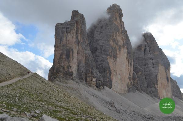 como llegar Dolomitas Italia Dolomitas Italia
