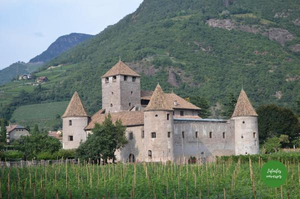 que ver en Bolzano - Ruta por los Dolomitas en 10 días