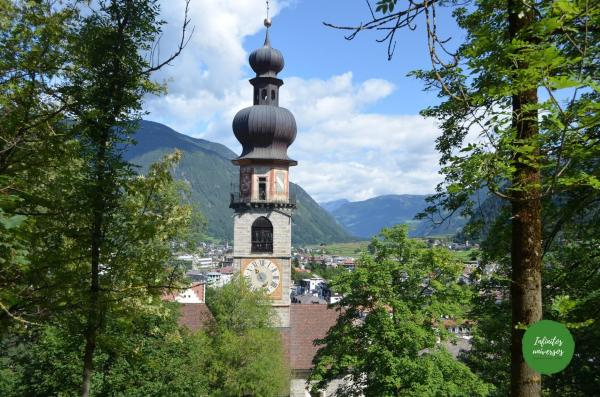 Brunico Que ver cerca de Cortina d'Ampezzo