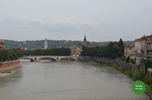 Que ver en Verona