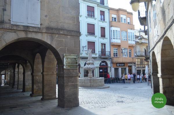 Plaza del Campo