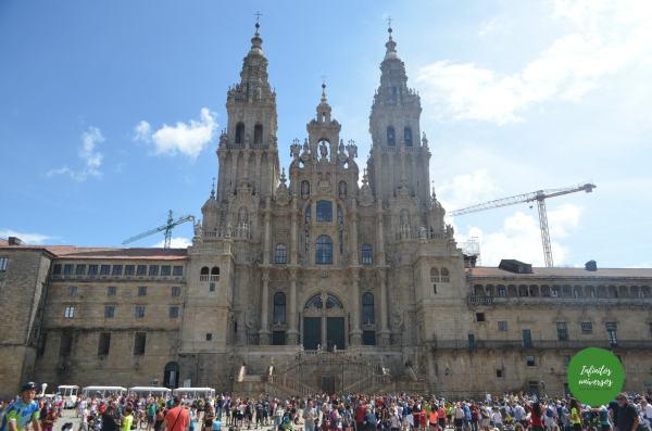 Catedral de Santiago de Compostela - Qué ver en Santiago de Compostela
