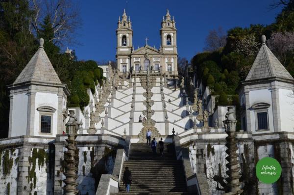 Braga que ver en portugal