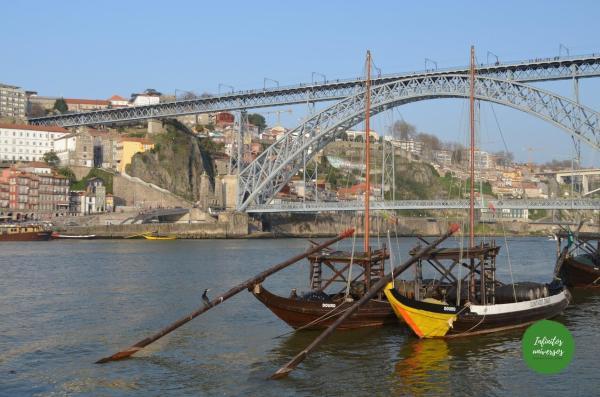 Que hacer en Oporto Que ver en Portugal