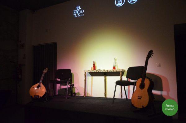Espectáculo de fado - Que hacer en Oporto
