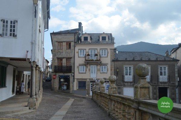 Mondoñedo - Que ver en la provincia de Lugo