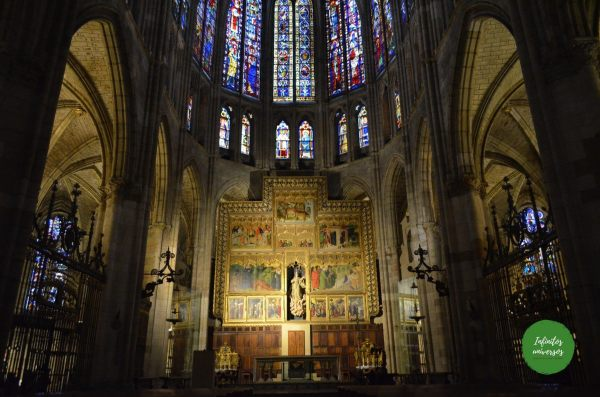 Catedral de León - Que ver en León