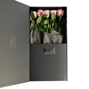 Produktbild Stem Rose Large Bridal Pnk