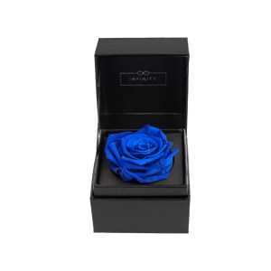 Produktbild Infinity Single Royal Blue schwarz