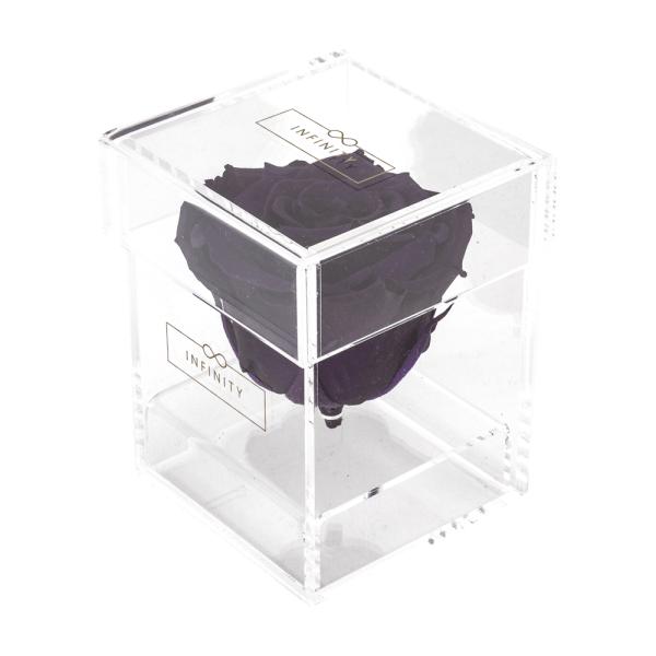 Produktbild Violett Single Acryl