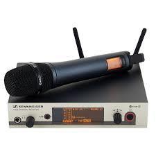 Radio Mics