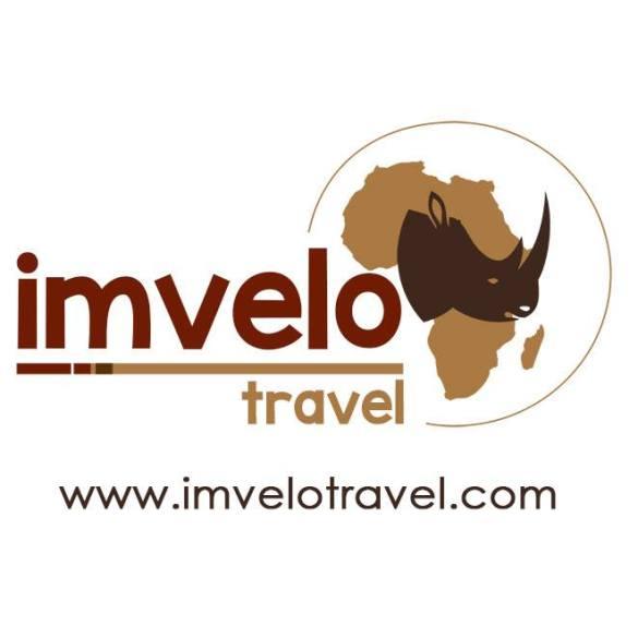 Imvelo Travel Logo