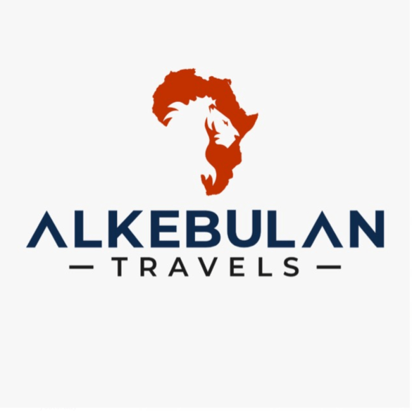 Alkebula Travels logo