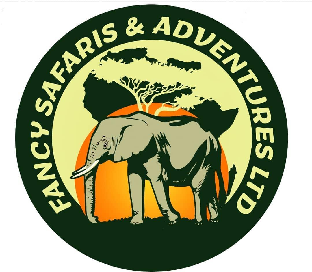 Fancy Safaris Adventure Logo