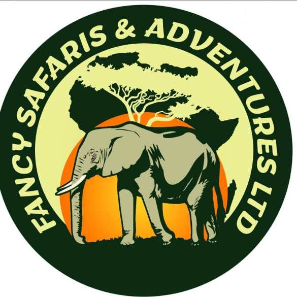 Fancy Safaris Adventure Logo