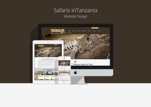 Safaris in Tanzania Safari Supremacy Website