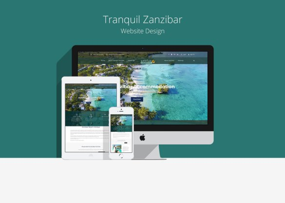 Tranquil Zanzibar