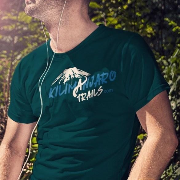 Kilimanjaro Trails Tshirt