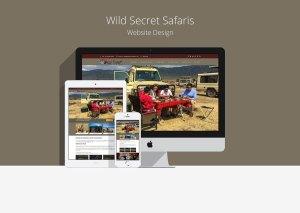 Wild Secret Safaris