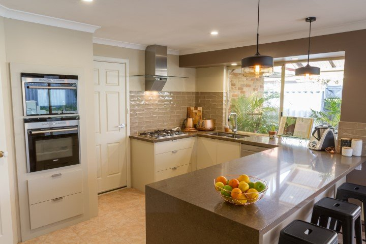 Kitchen infinity cabinetmaking for Infinity kitchen designs