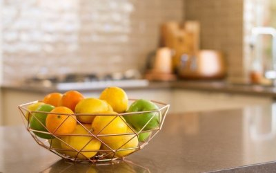 We offer the best quality kitchens and workmanship!