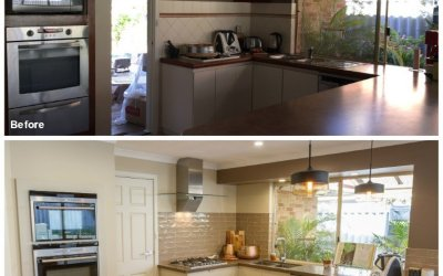 Need Inspiration? See our Before and After Photos