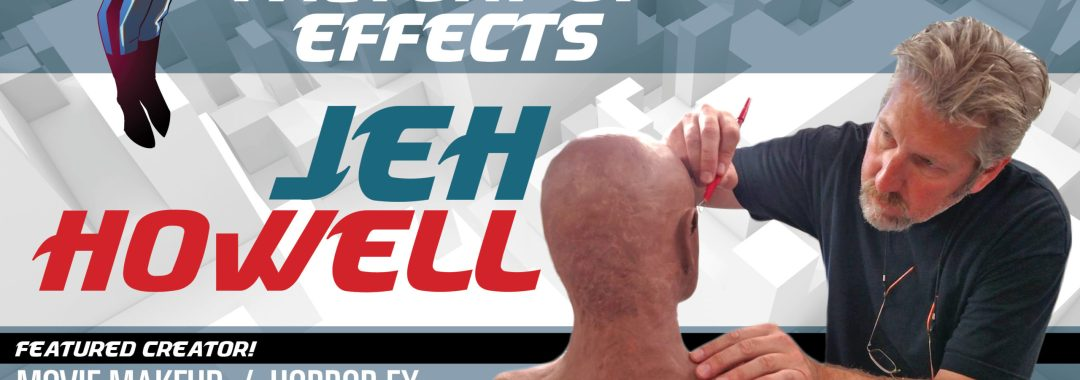 Jeh Howell/Factory Of Effects