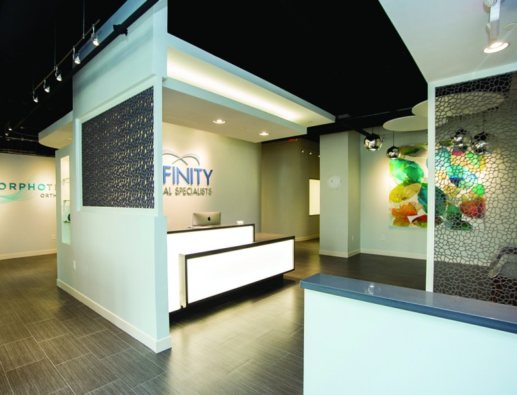 Newtown Square office