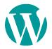 Wordpress Blog Icon
