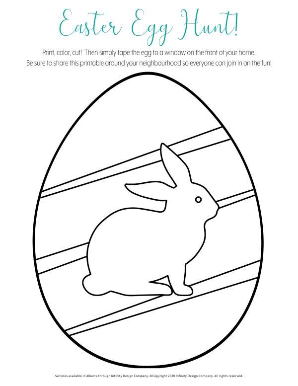 Easter Egg 3