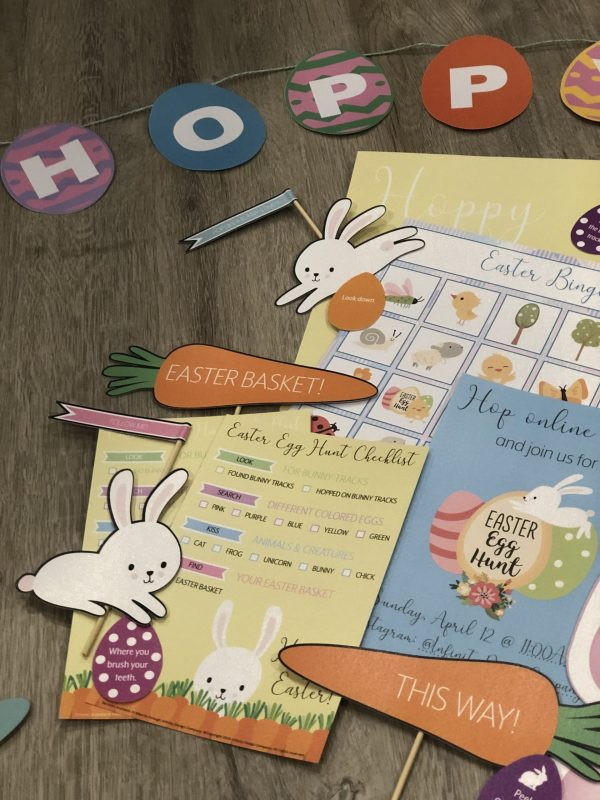 Easter Bundle
